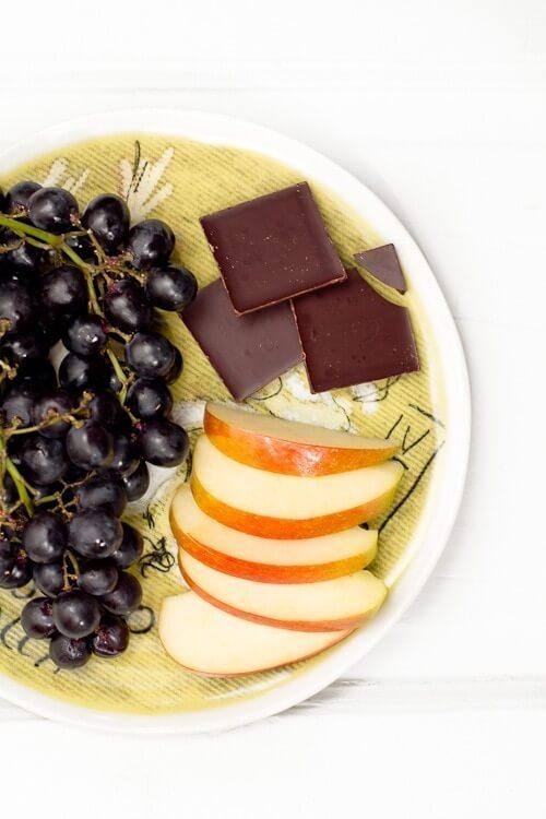 easy fruit tray