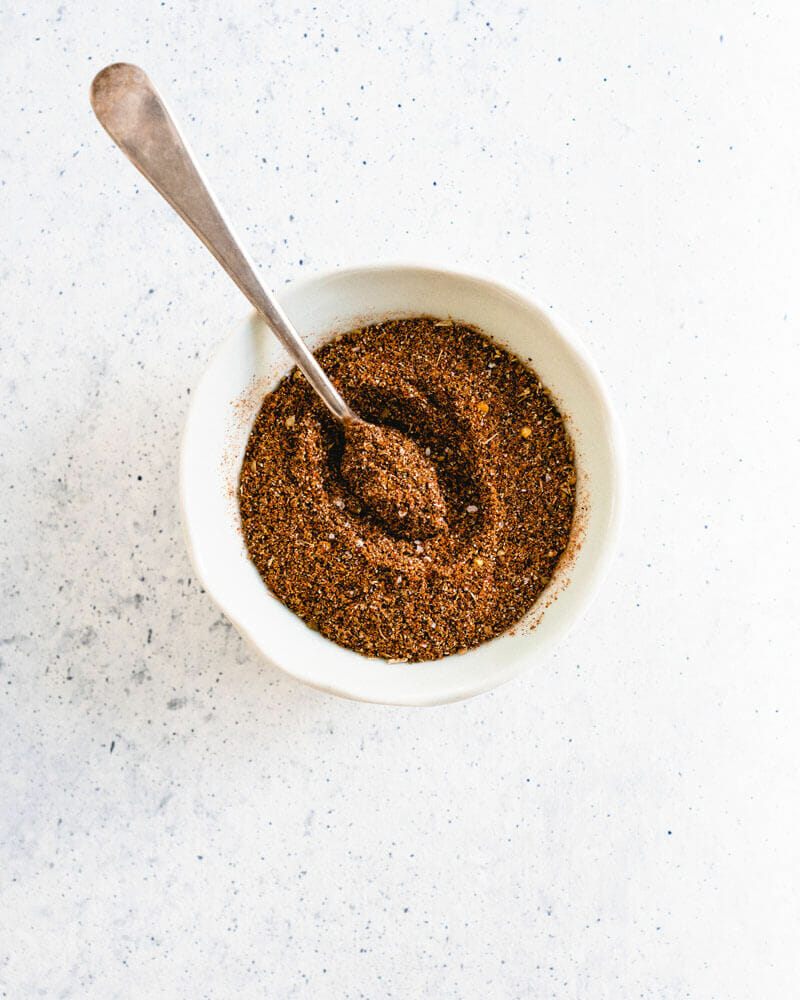 Taco seasoning | Easy taco seasoning | Homemade taco seasoning mix | How to make taco seasoning