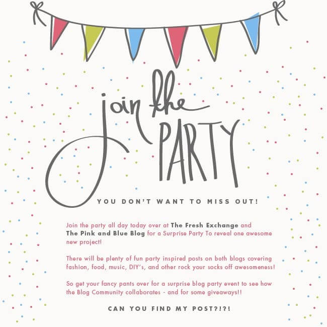 Favorite Things Party Invitation was beautiful invitations example