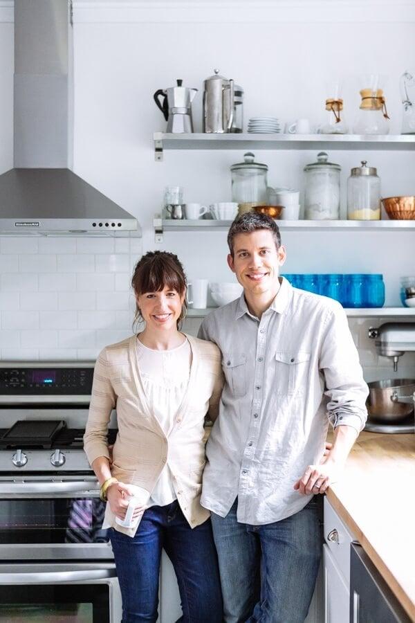 A Couple Cooks