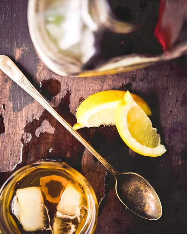 easy whiskey sour recipe