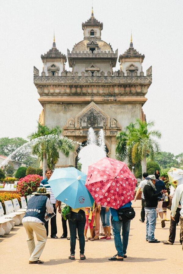 Cambodia / Laos