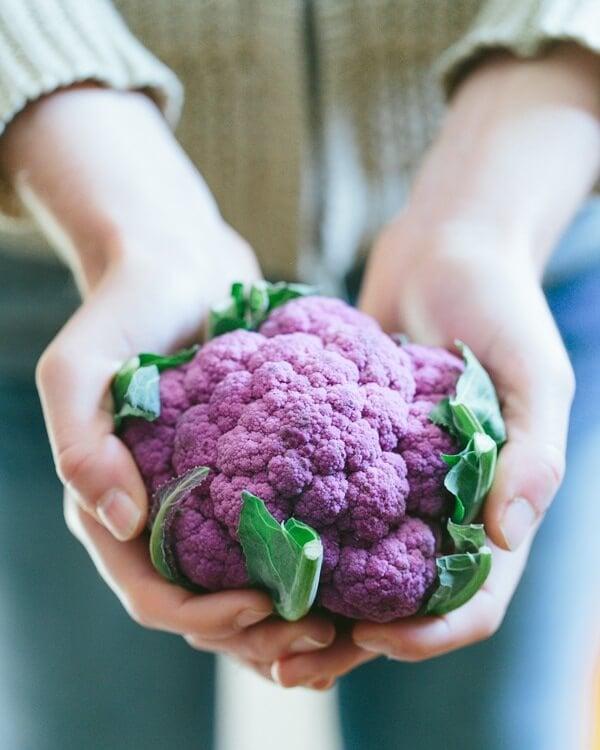 Cauliflower-001