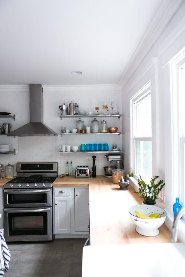 A Couple Cooks Kitchen