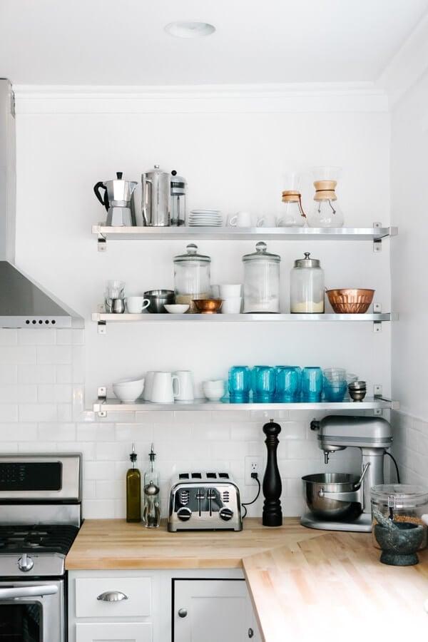 A Cooks Kitchen