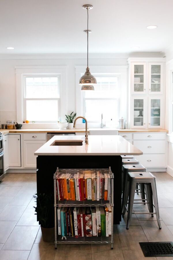 A Couple Cooks Kitchen