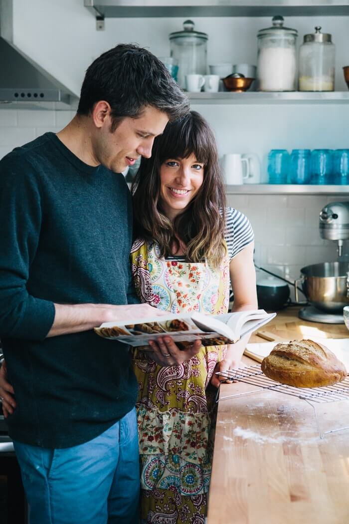 Artisan Multigrain Bread | A Couple Cooks