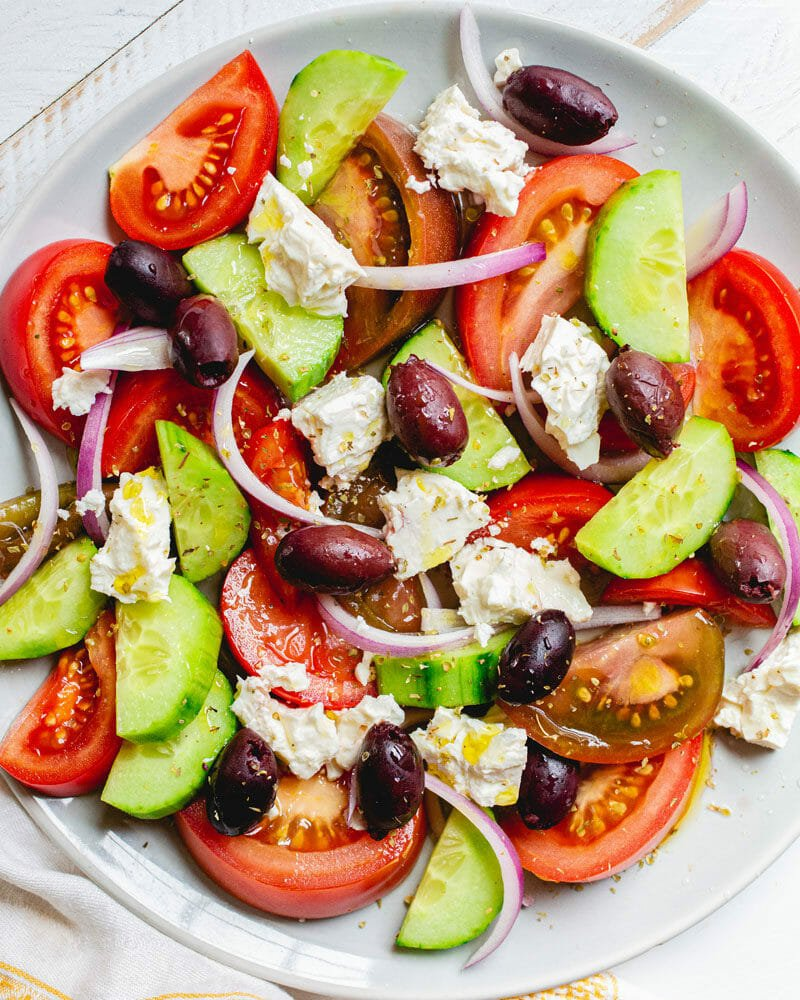 The Greek Vegetarian More Than 100 Recipes Inspired by the Traditional Dishes and Flavors of Greece
