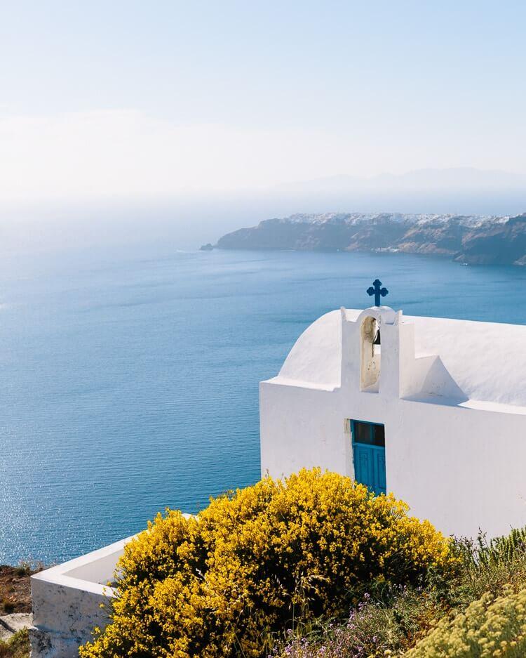 Greek salad | Greece