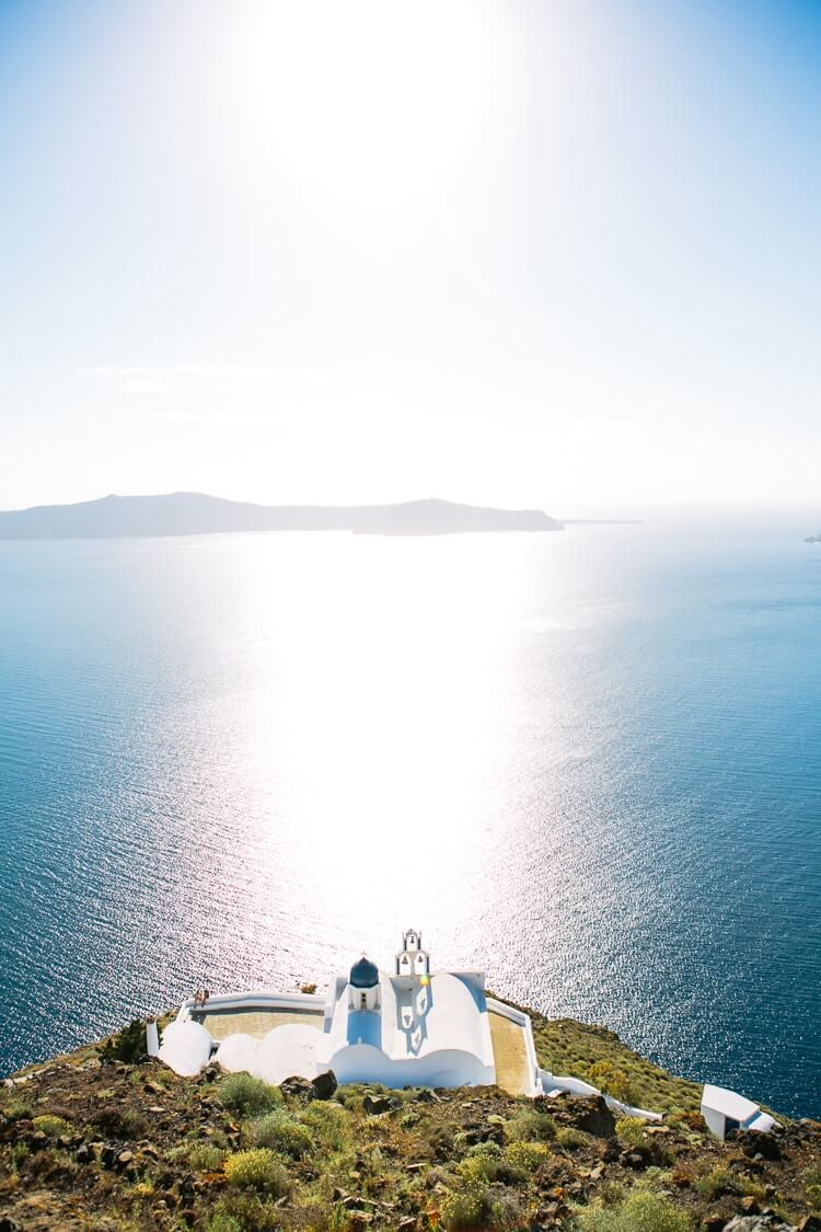Things to do in Santorini Greece
