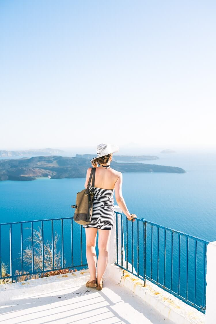 Santroini travel guide | Santorini pics