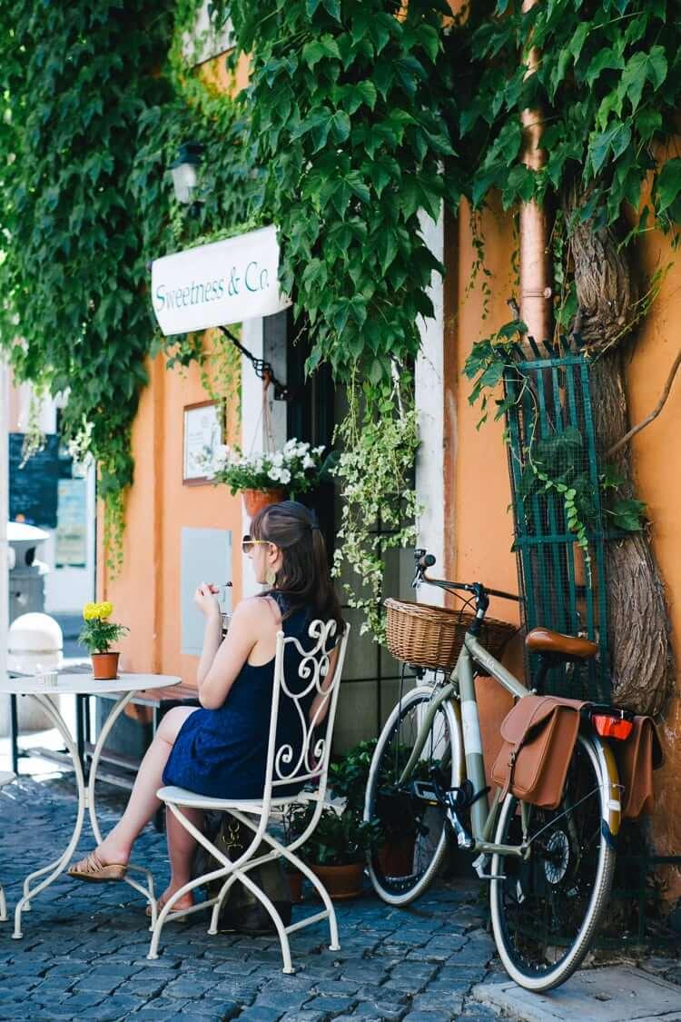 The best gelato in Rome | Hedera