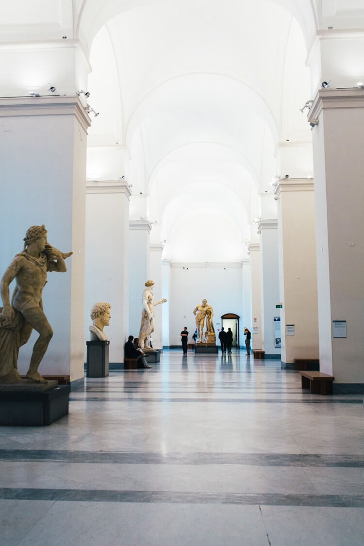 National Museum Naples
