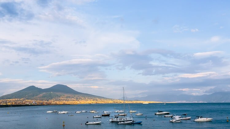 Things To Do in Naples Italy | Marina
