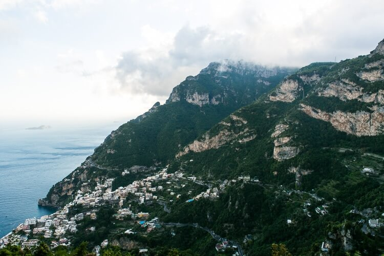 Amalfi Coast Italy | Where to stay in Amalfi Coast