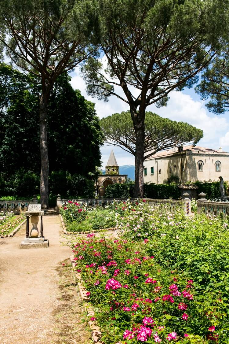 Amalfi Coast Italy | Ravello