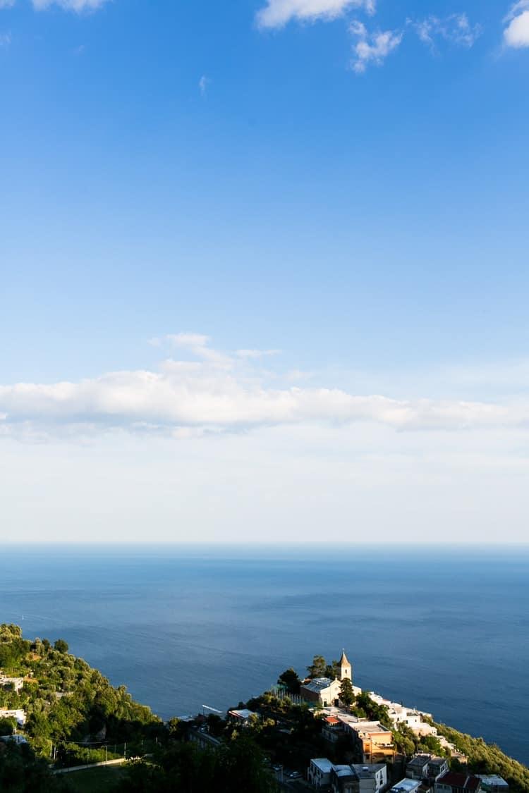Amalfi Coast Italy | Montepulciano