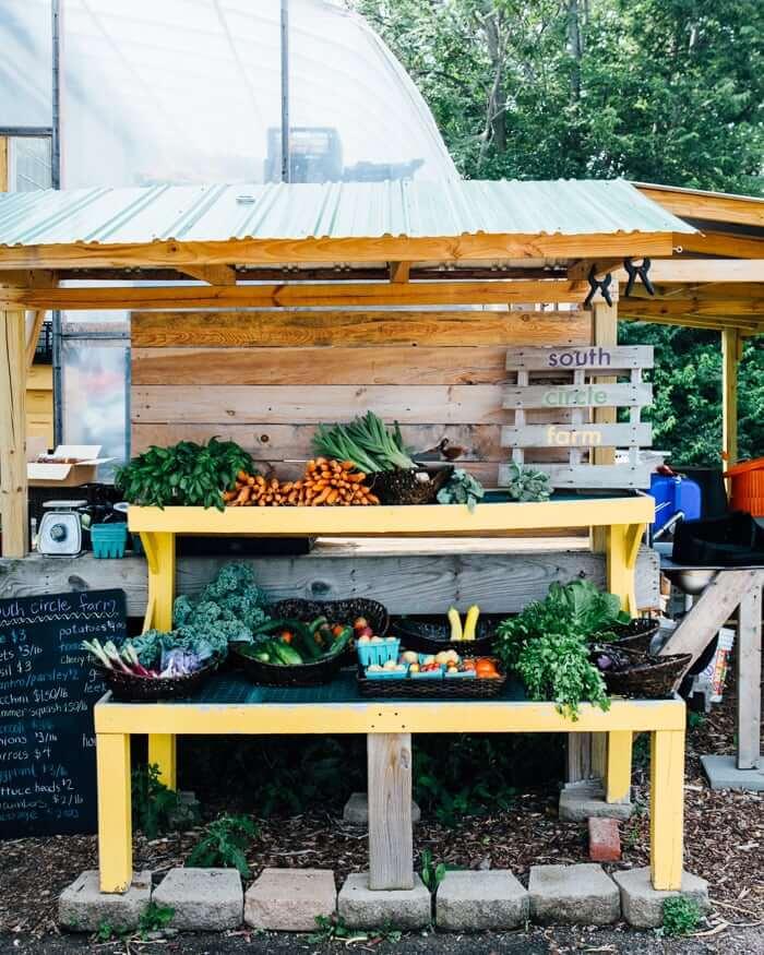 South Circle Farm | A Couple Cooks