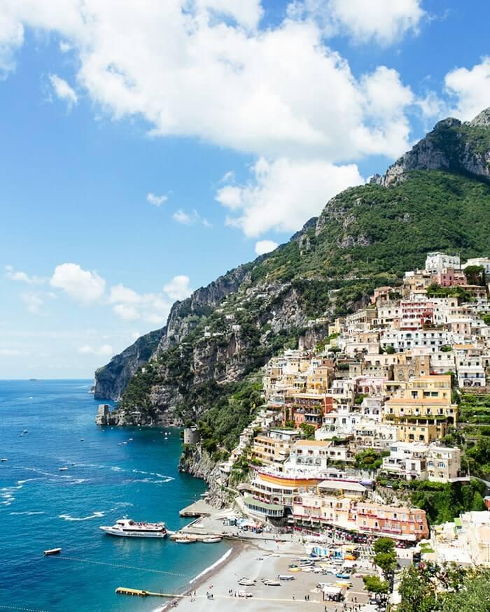 Italy Unveiled Gay Cultural Tour Of The Amalfi Coast And Puglia