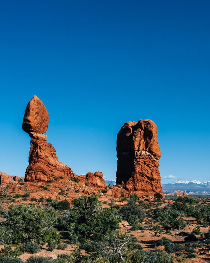 Arches National Park | A Couple Cooks