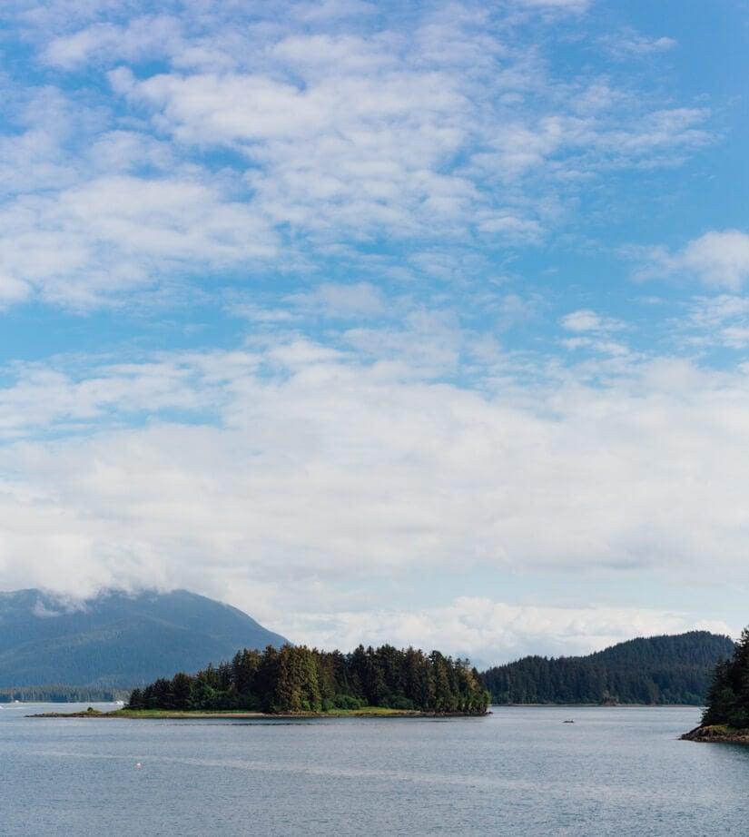 Juneau, Alaska | A Couple Cooks