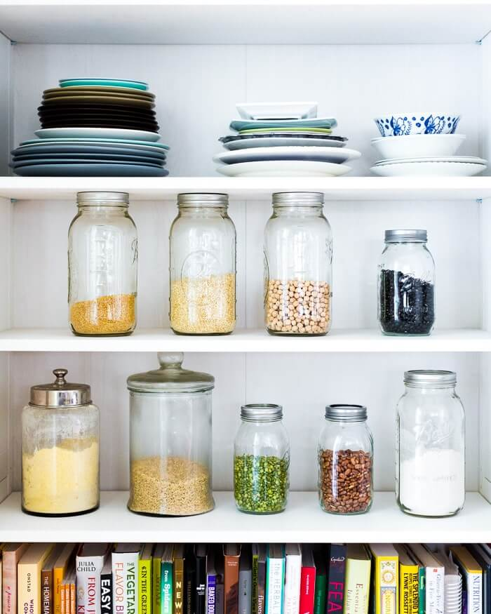 How to Give Your Pantry a Healthy Makeover | A Couple Cooks