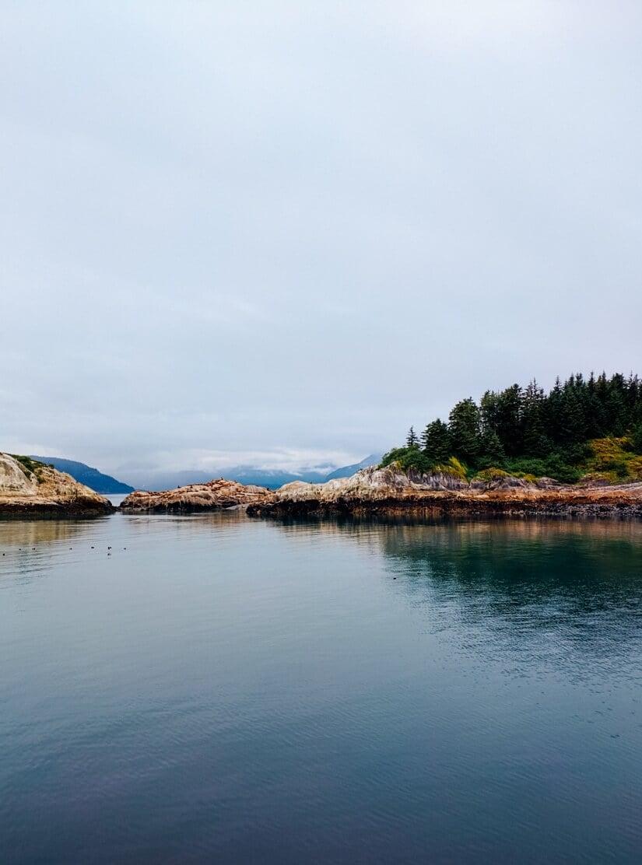 Glacier Bay, Alaska | A Couple Cooks