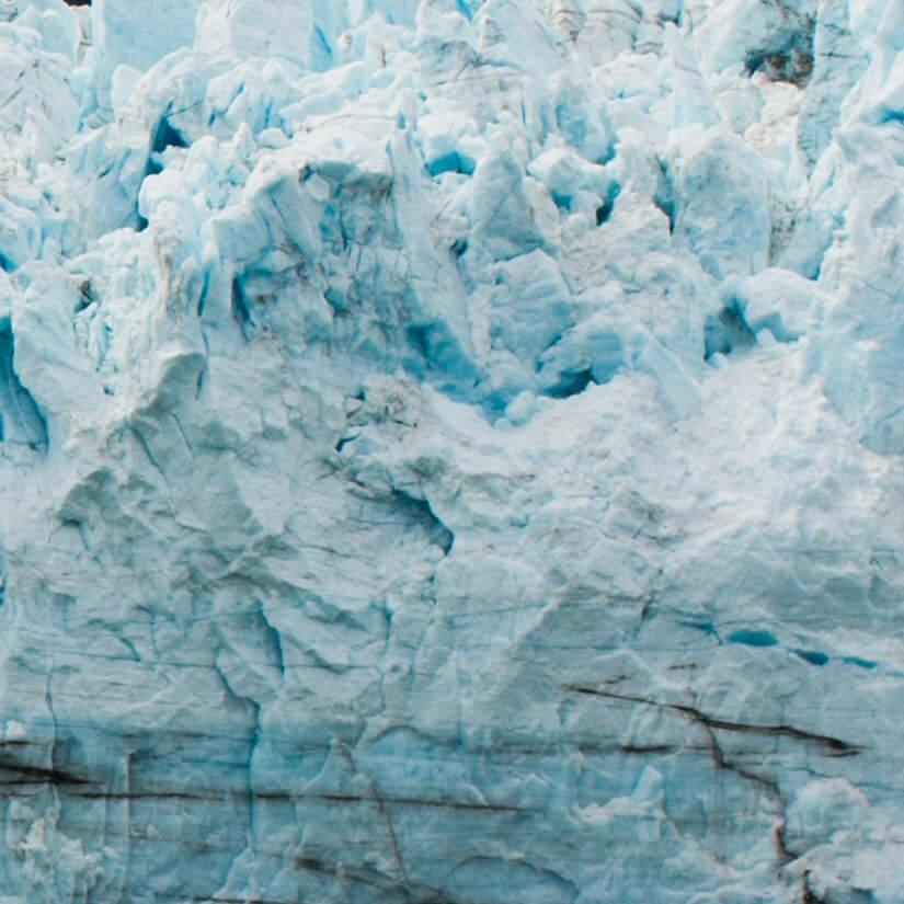 Glaciers in Alaska | Glacier Bay Alaska
