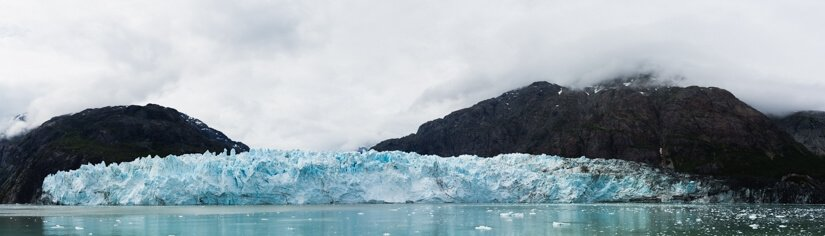 Glaciers | Glacier Bay Alaska | Glacier Bay National Park