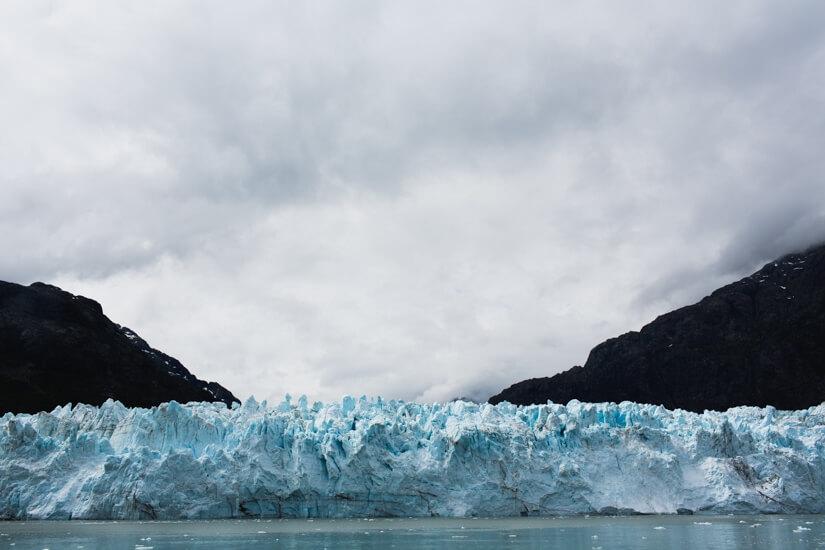 Glacier Bay Alaska | Glacier Bay National Park