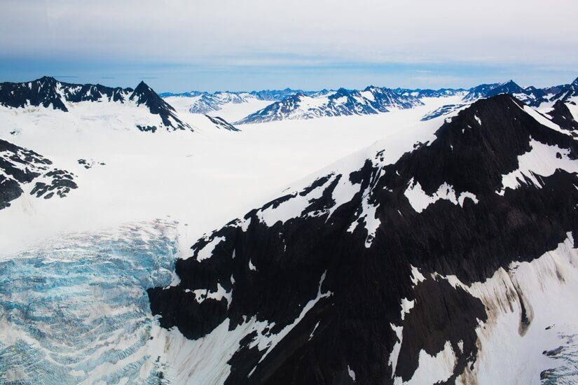 Skagway Alaska | Glaciers in Alaska