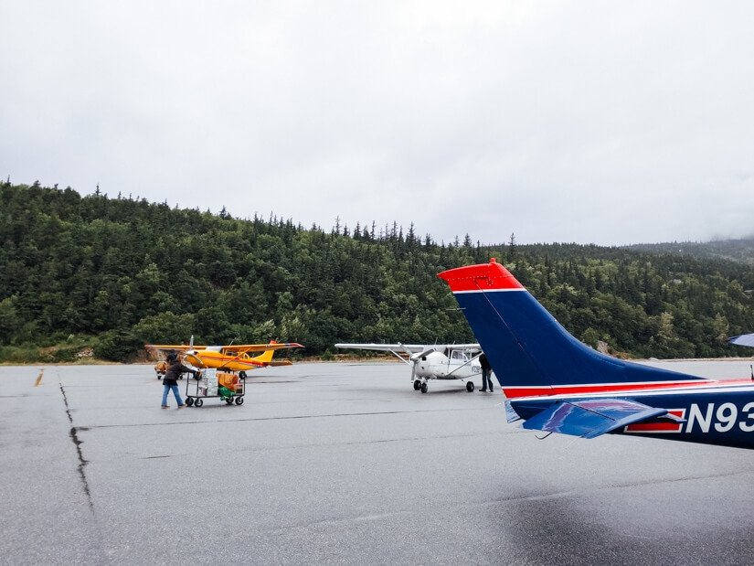 Skagway, Alaska | A Couple Cooks