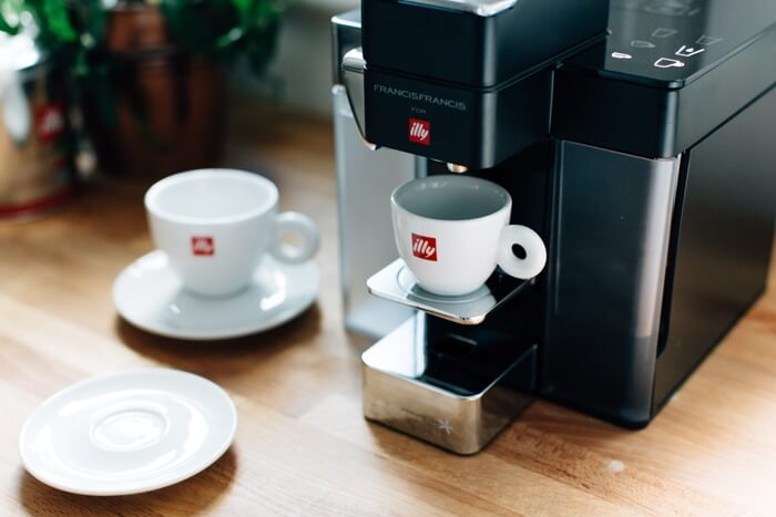 This post and giveaway is sponsored by illy . All opinions are our own ...