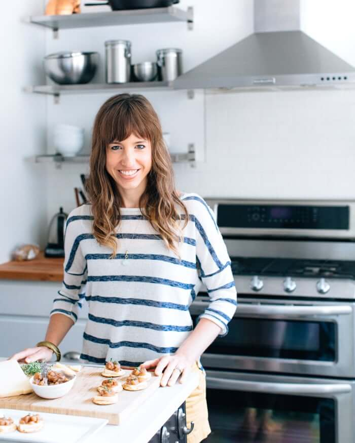 Sonja Overhiser | A Couple Cooks