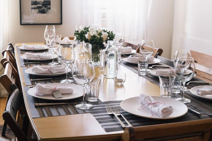How to Throw a Healthy Dinner Party with Anna Watson Carl | A Couple Cooks
