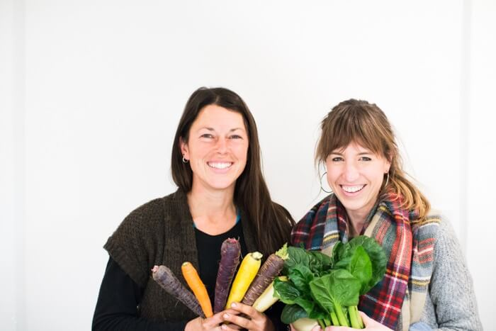 A Couple Cooks Podcast