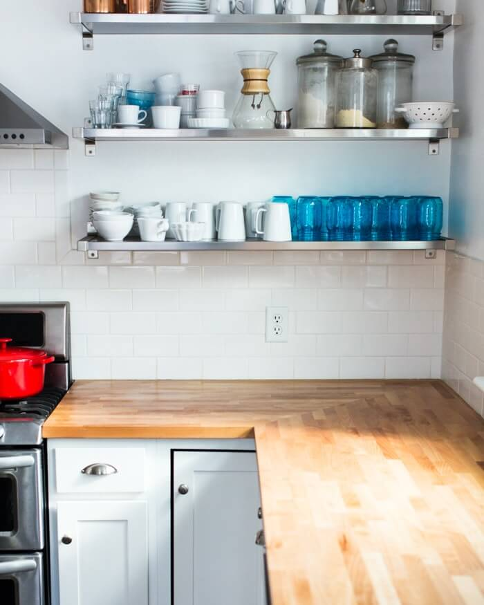 How To Take Care Of Butcher Block Counters