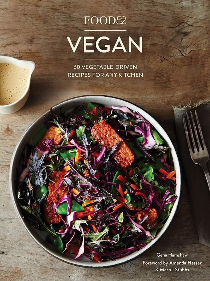 Food 52 Vegan