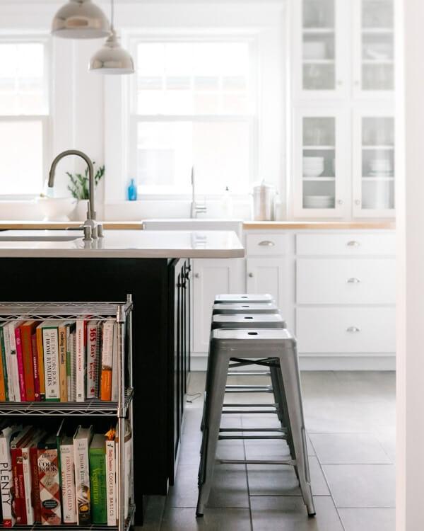 Kitchen Goals Heretomakelifeeasy: How To Design A Real Life Pinterest Kitchen