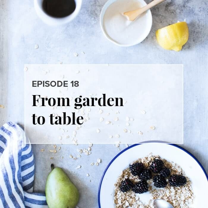 A Couple Cooks Podcast   Episode 18