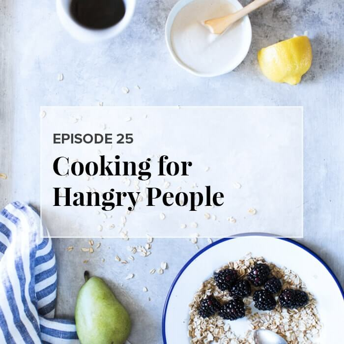 A Couple Cooks Podcast | Episode 25