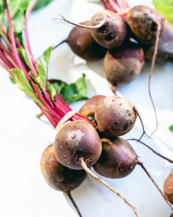 How to Cook Beets: 3 Ways