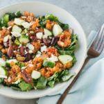 reek Sofrito Quinoa Bowl | A Couple Cooks