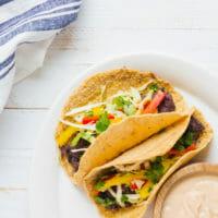 Easy Vegetarian Recipes for Beginners