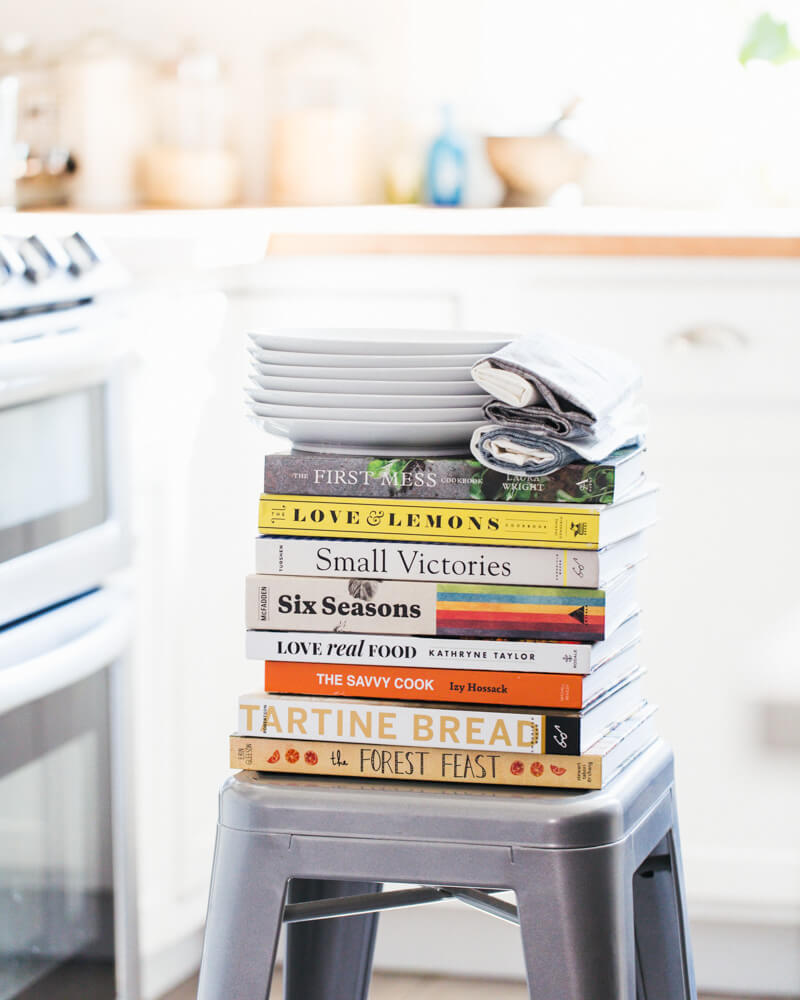 How To Start a Cookbook Club | A Couple Cooks
