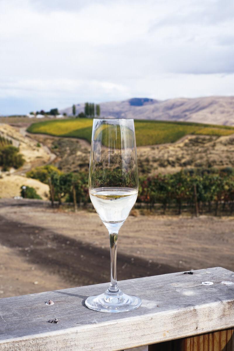 Washington Wine Country | A Couple Cooks