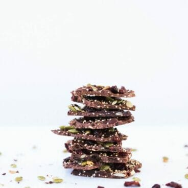 10 Healthyish Holiday Cookies | A Couple Cooks