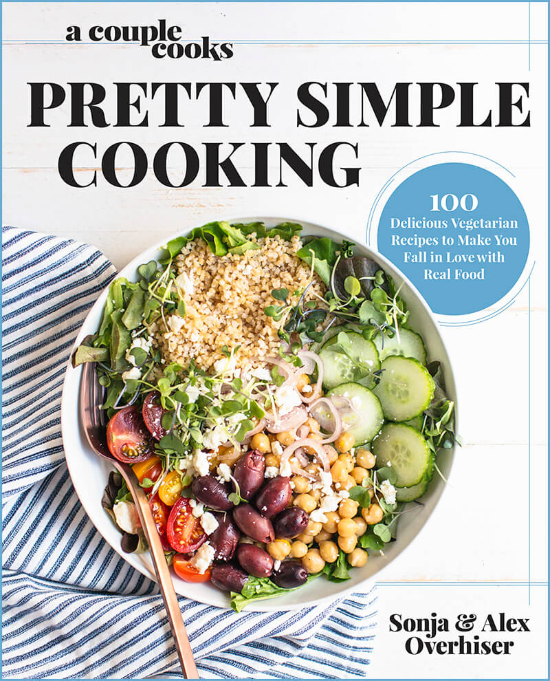 picture Easy Recipes: From TV To Your Table