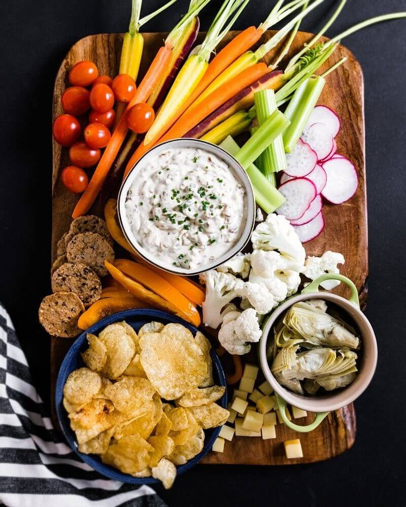 Easy New Year S Eve Recipes A Couple Cooks