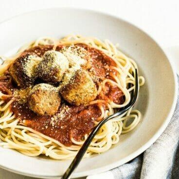 Vegan Italian Recipes